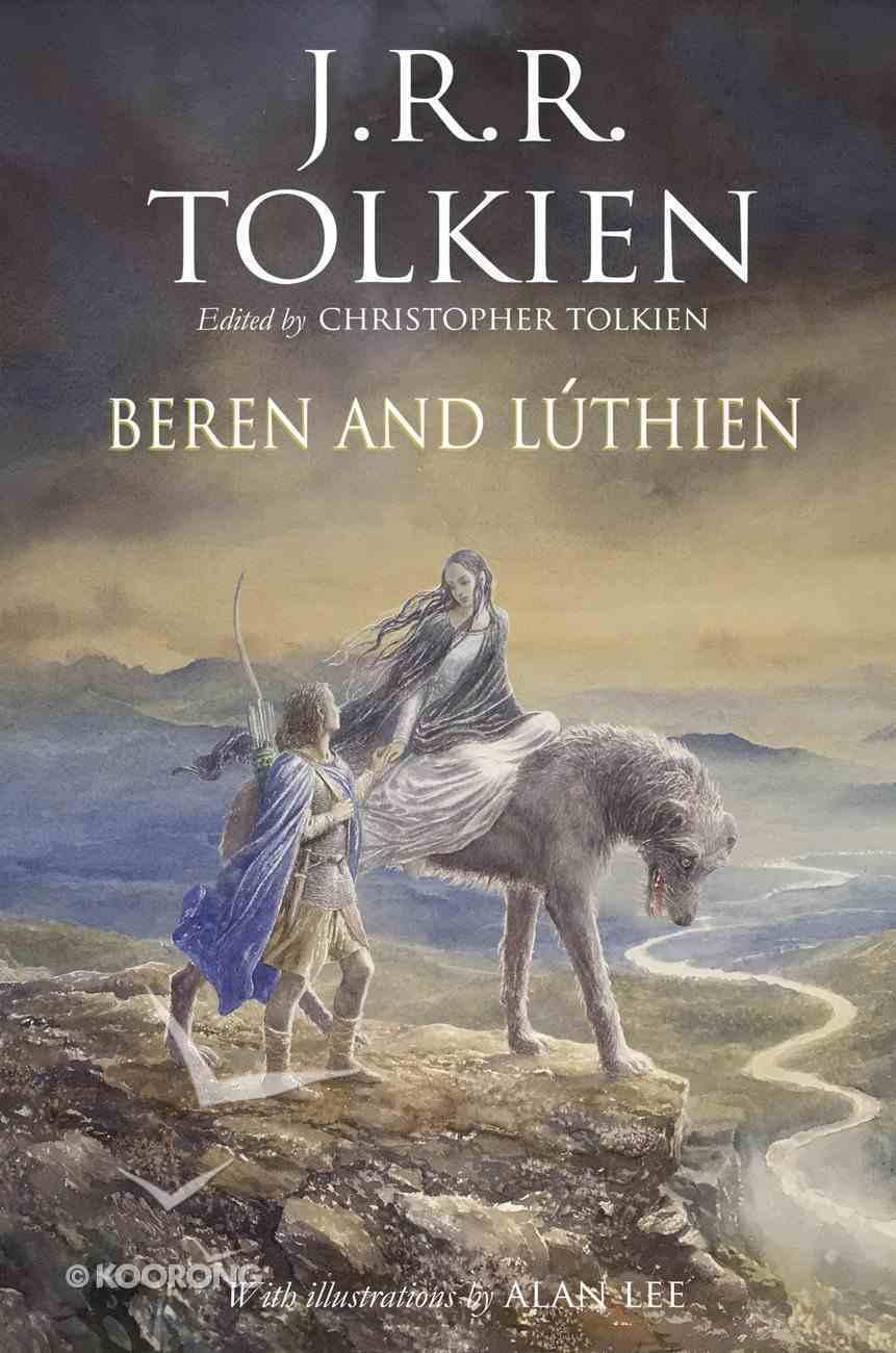 Beren and Lthien eBook