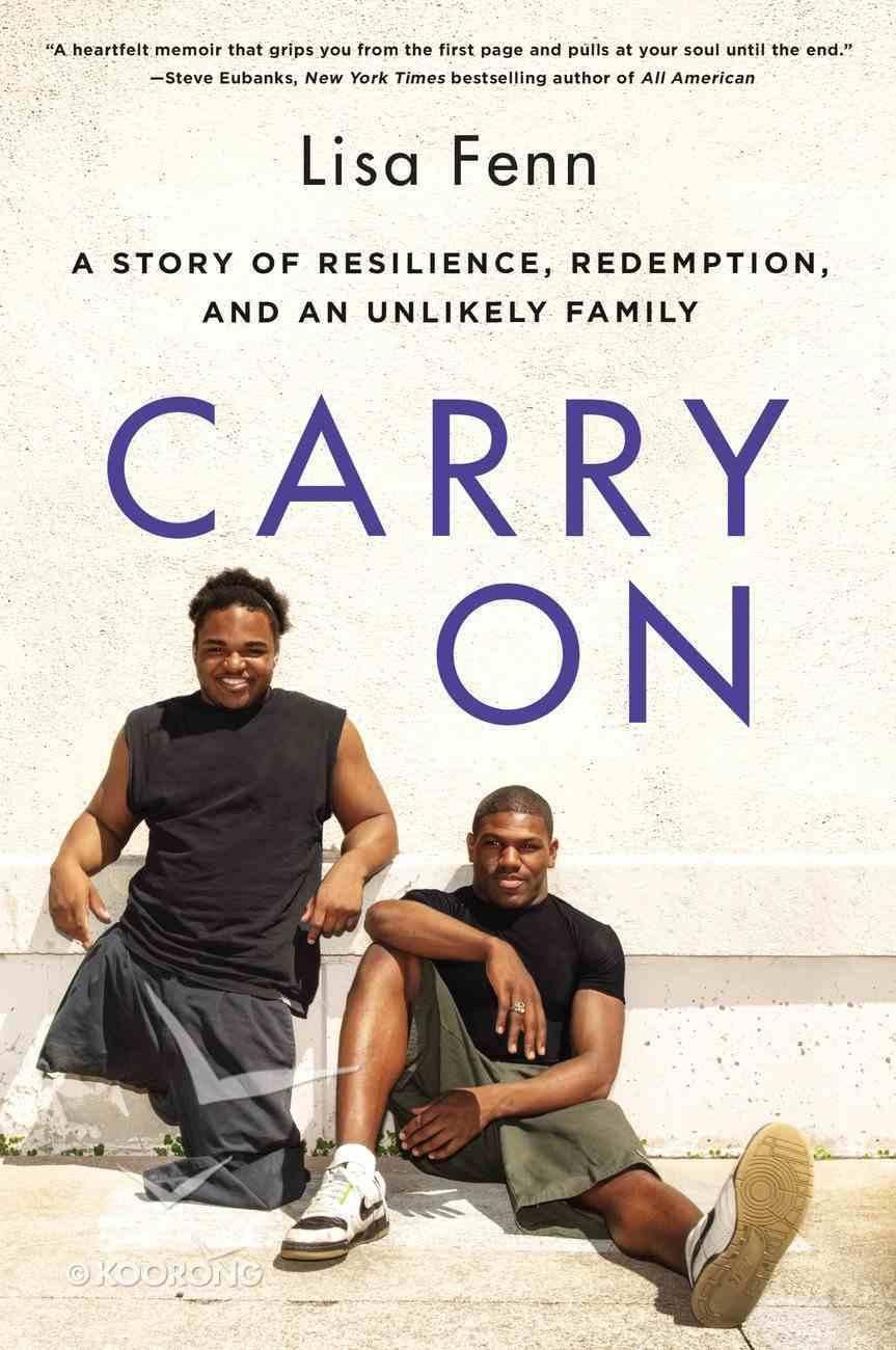 Carry on eBook