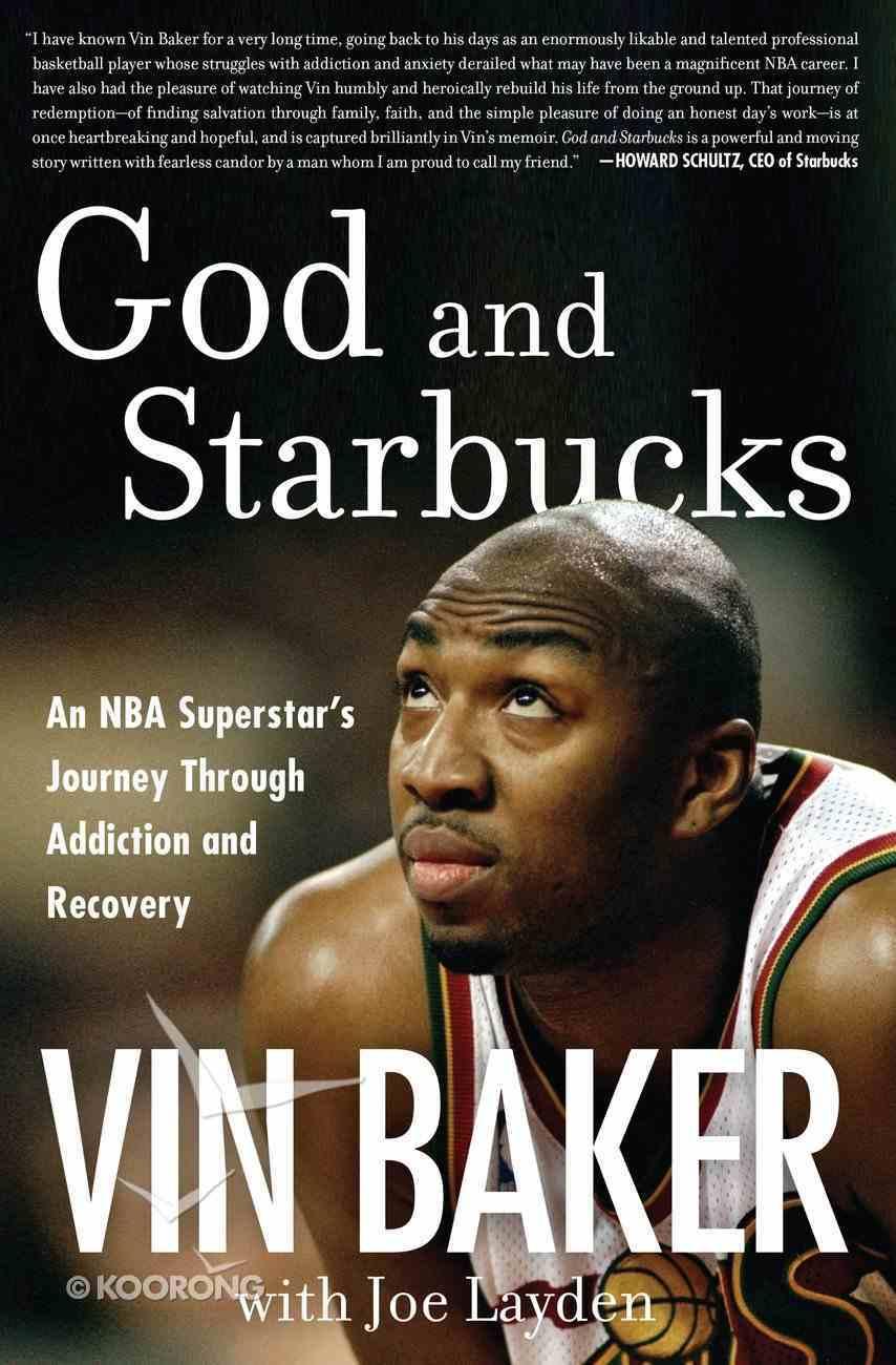 God and Starbucks eBook