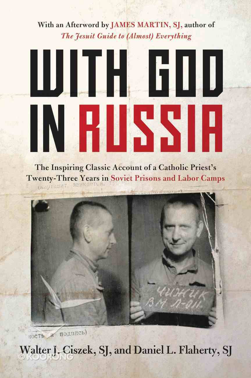 With God in Russia eBook