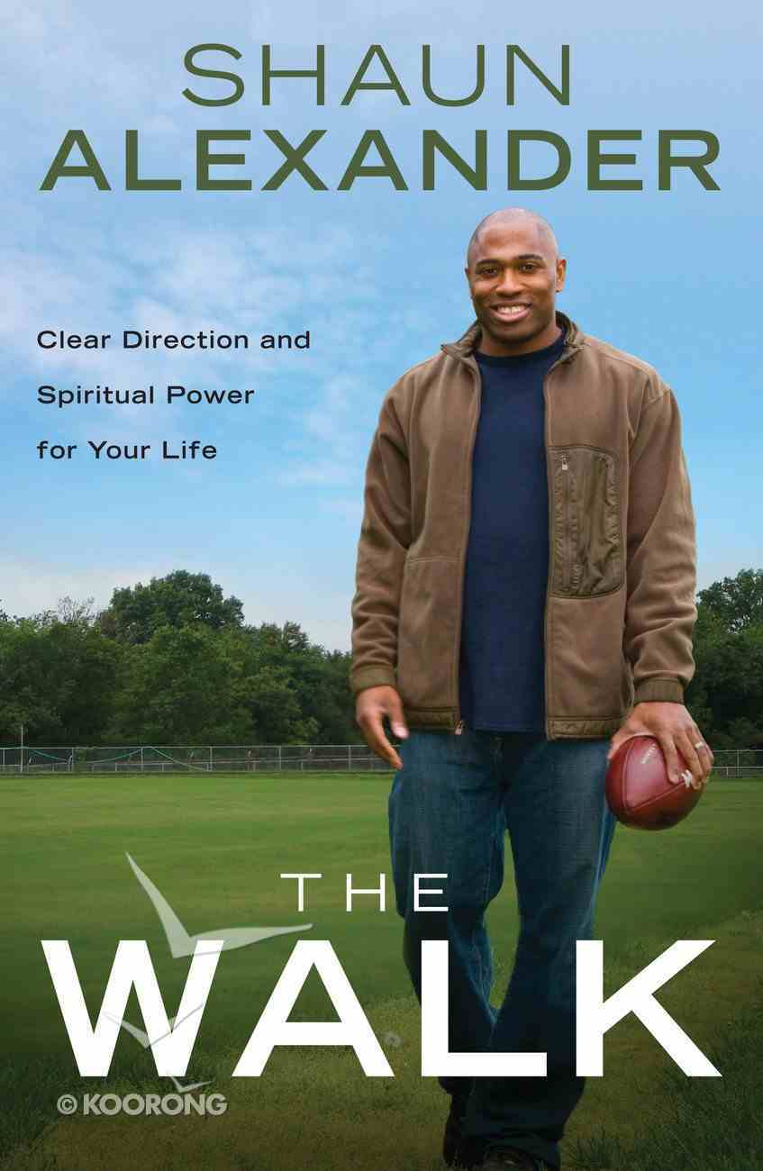 The Walk eBook