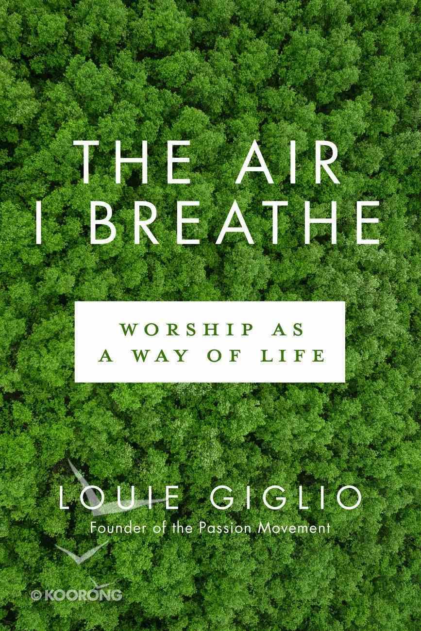 The Air I Breathe eBook