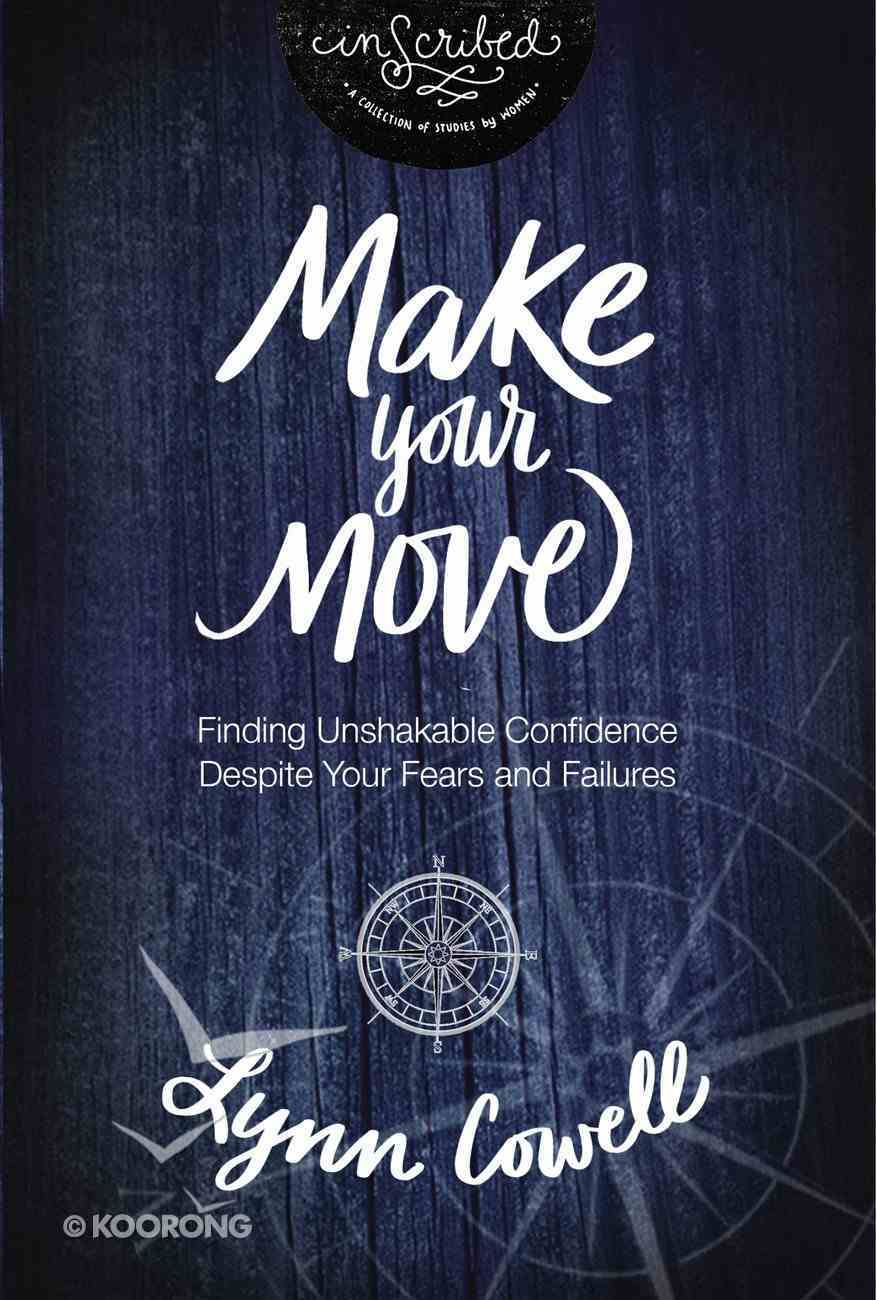 Make Your Move (Inscribed Collection) eBook
