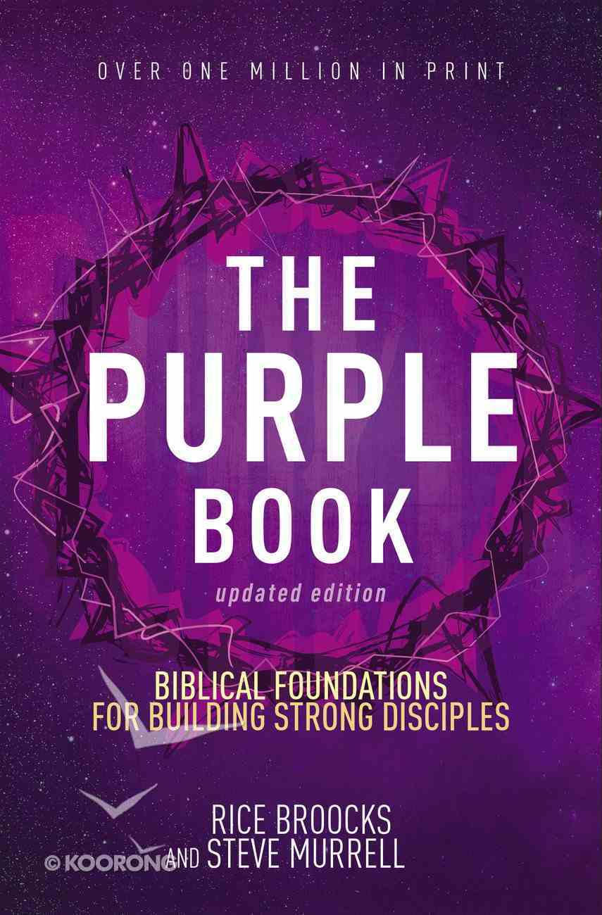 The Purple Book, Updated Edition eBook