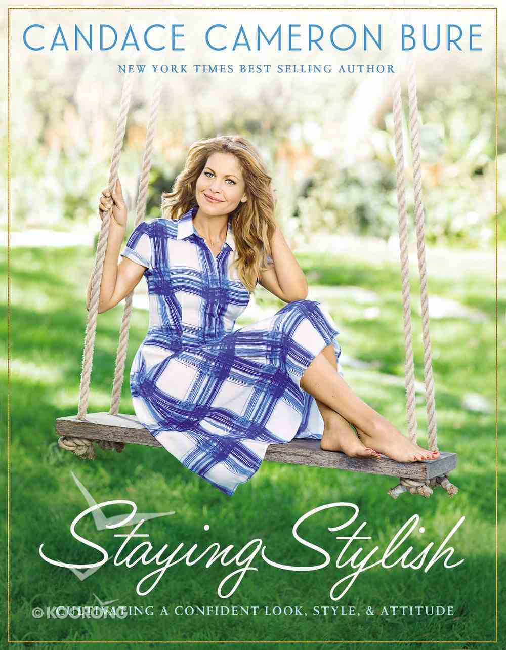 Staying Stylish eBook