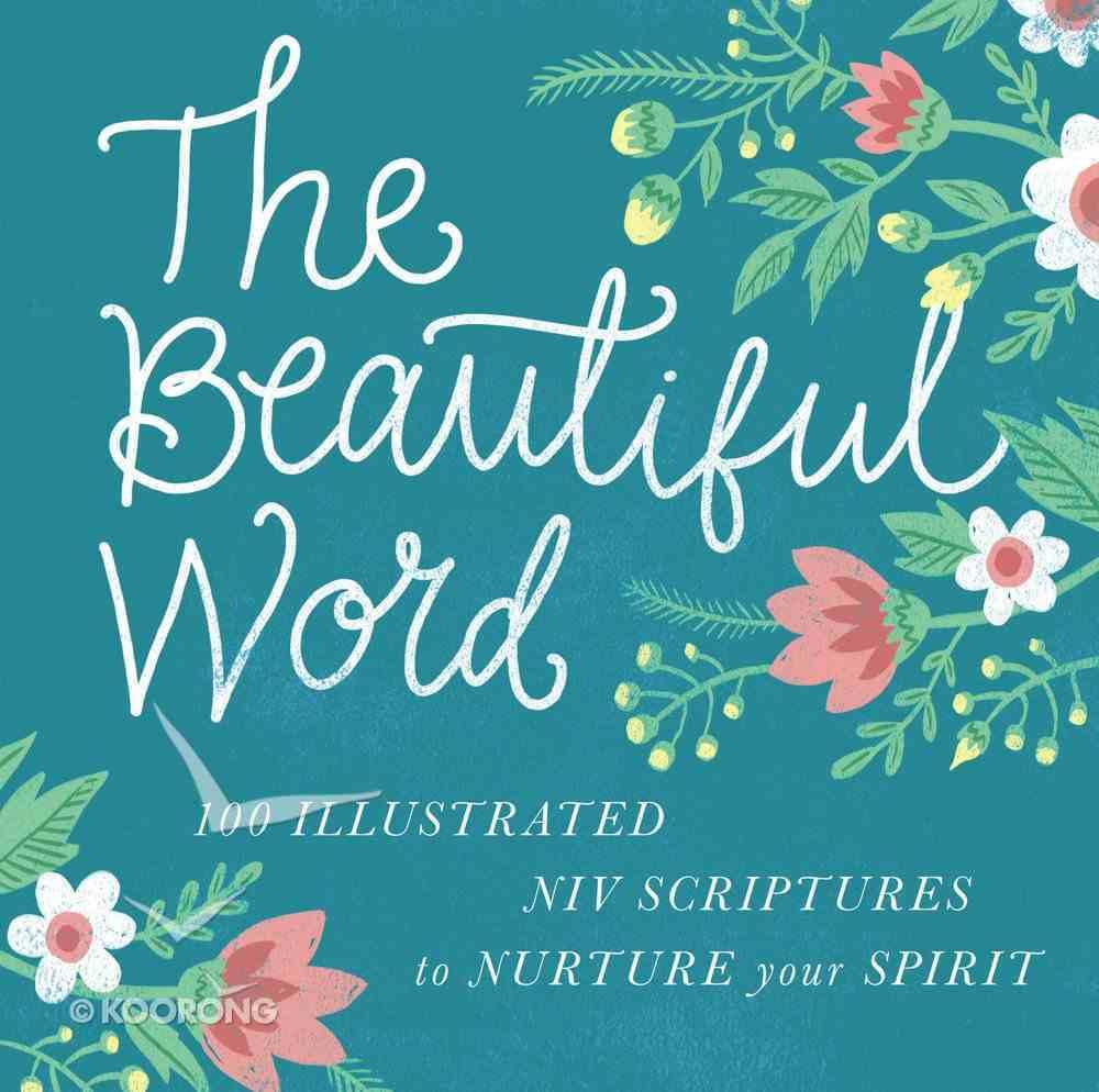 The Beautiful Word eBook