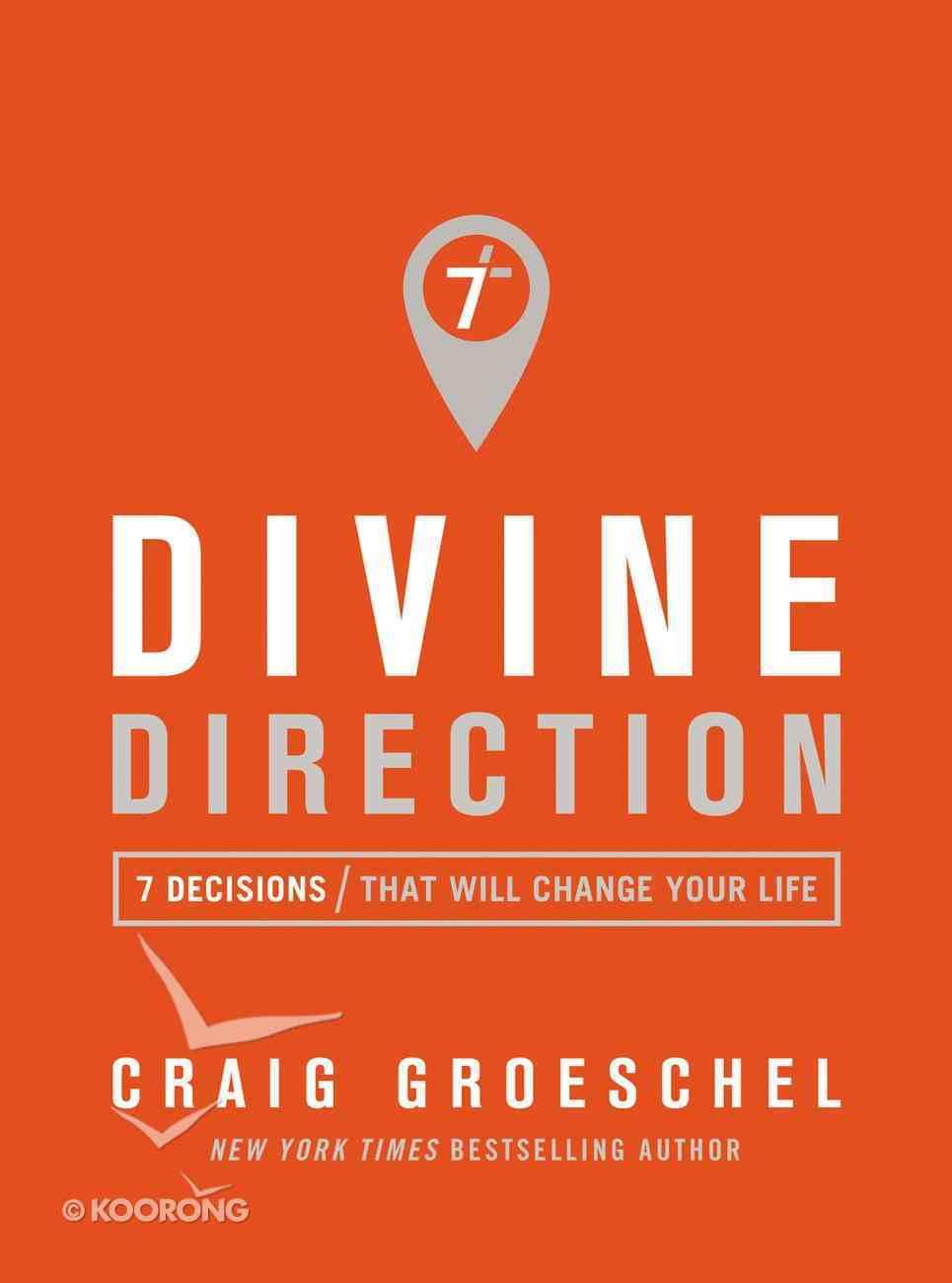 Divine Direction eBook