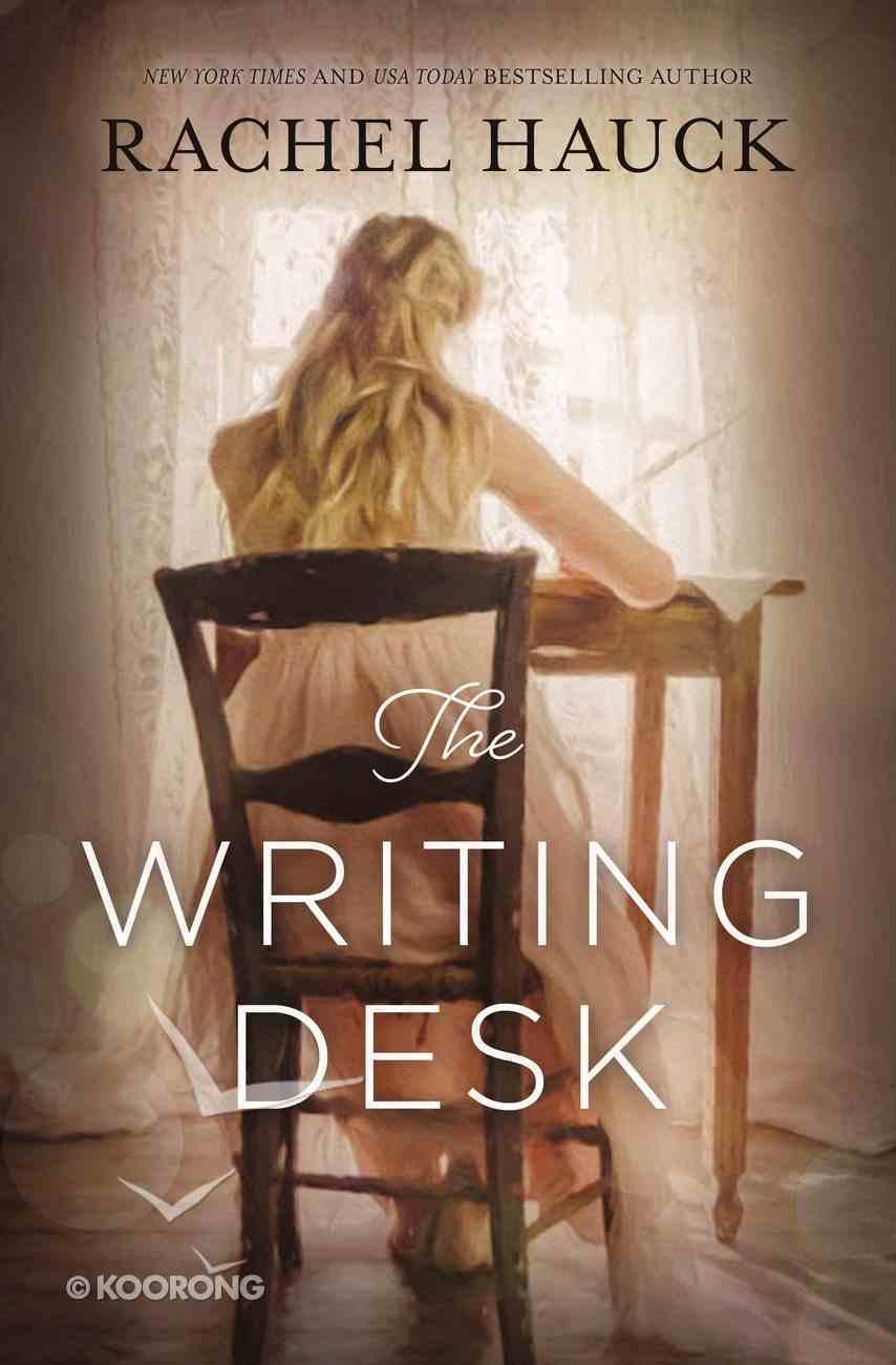 The Writing Desk eBook