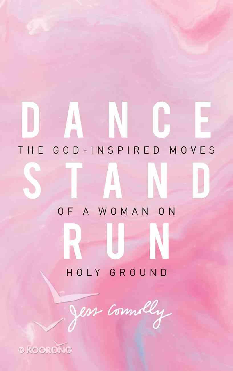 Dance, Stand, Run eBook