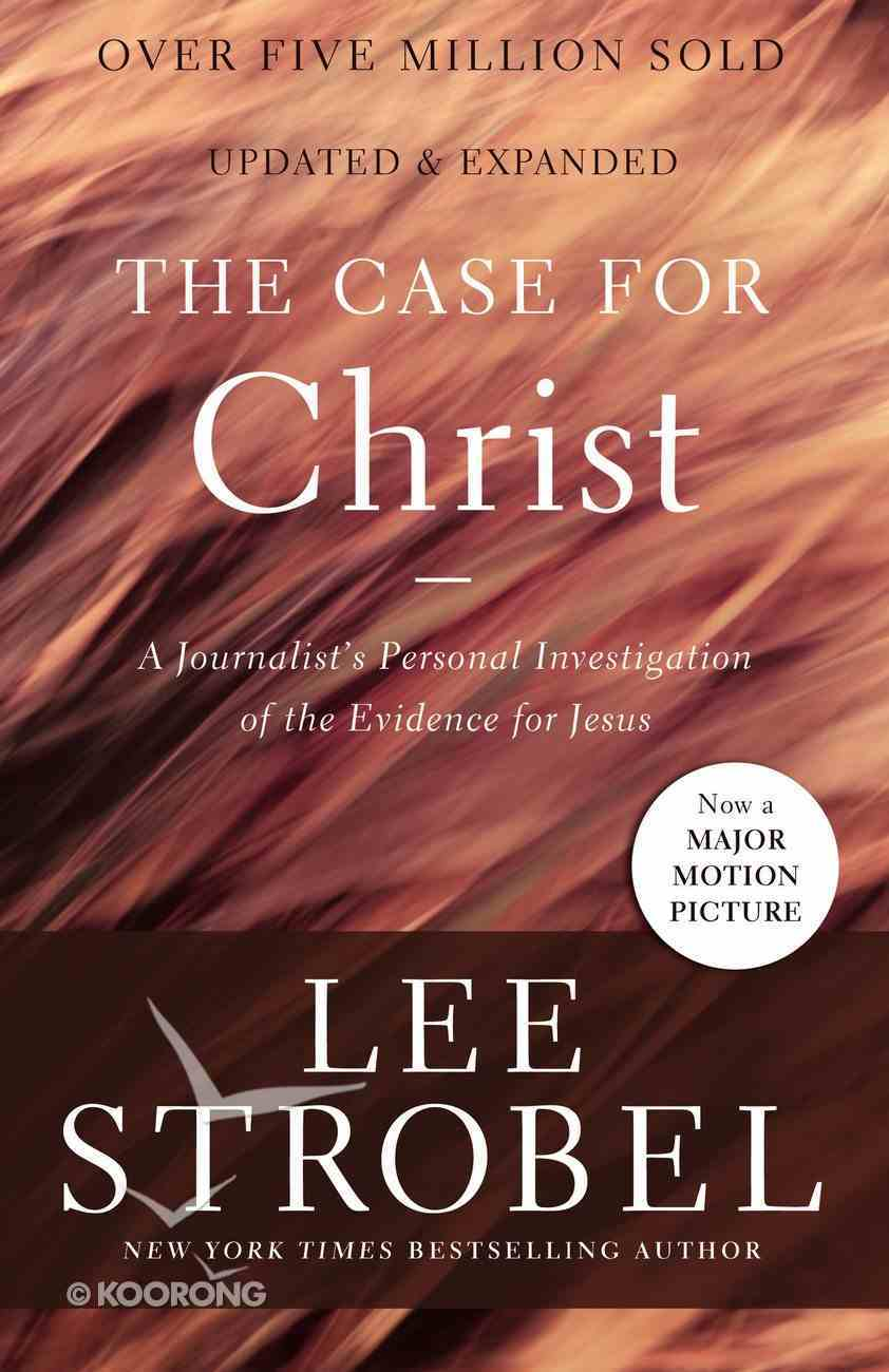 The Case For Christ eBook
