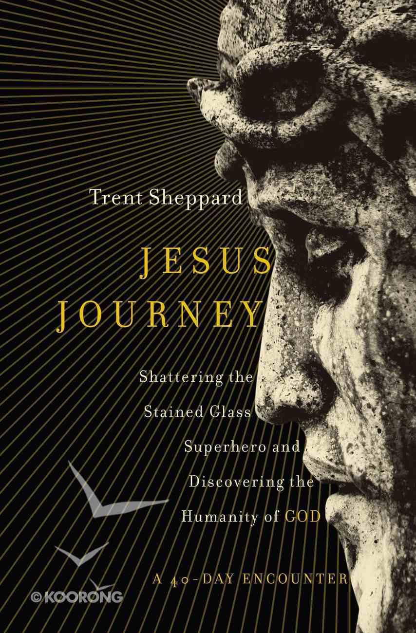 Jesus Journey eBook