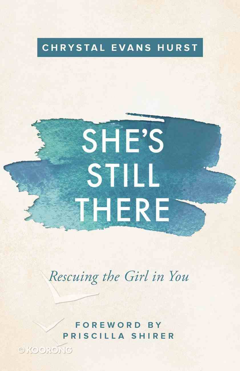She's Still There eBook