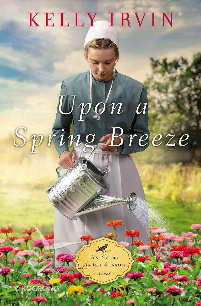 Upon a Spring Breeze eBook
