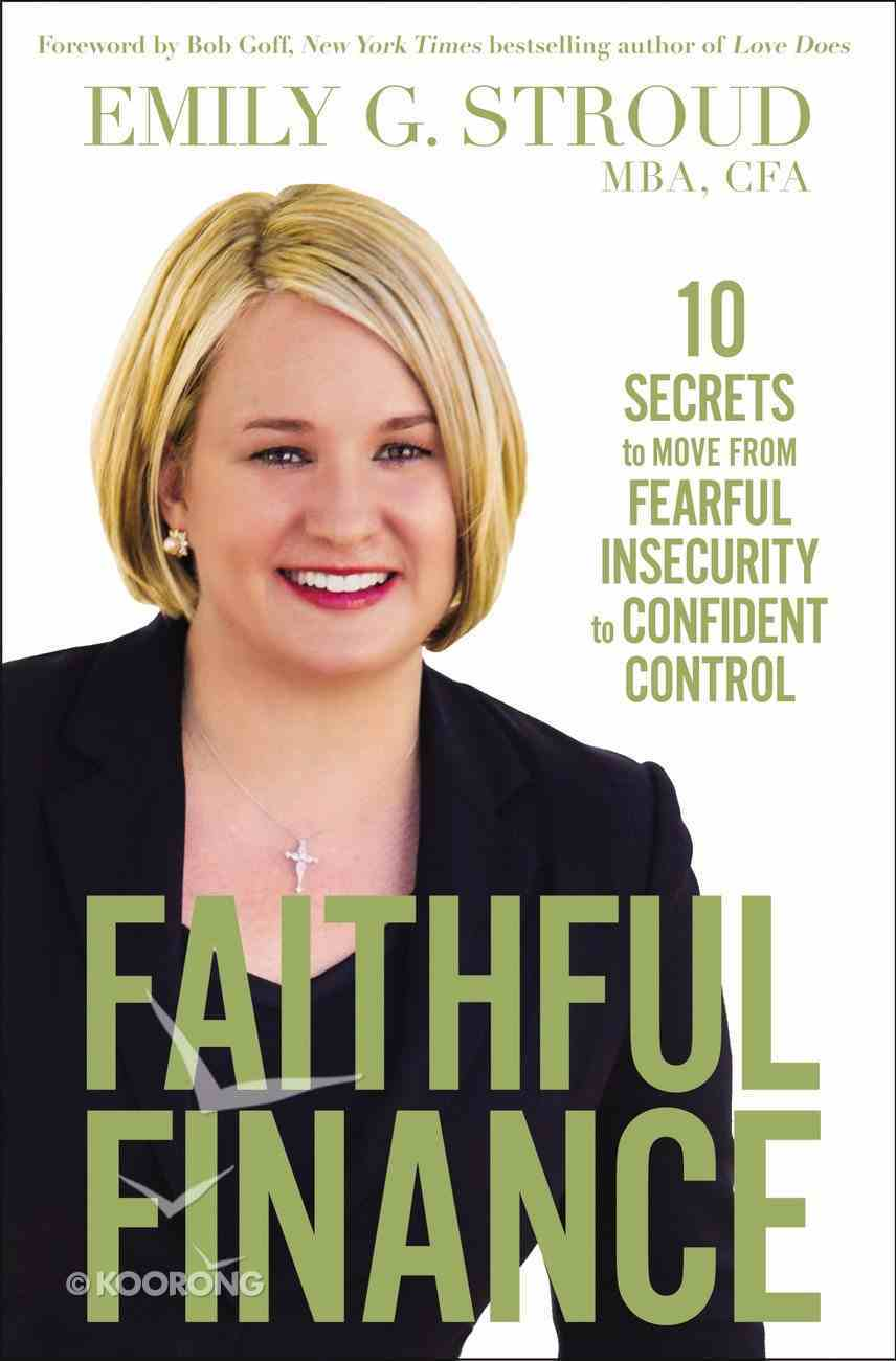 Faithful Finance eBook