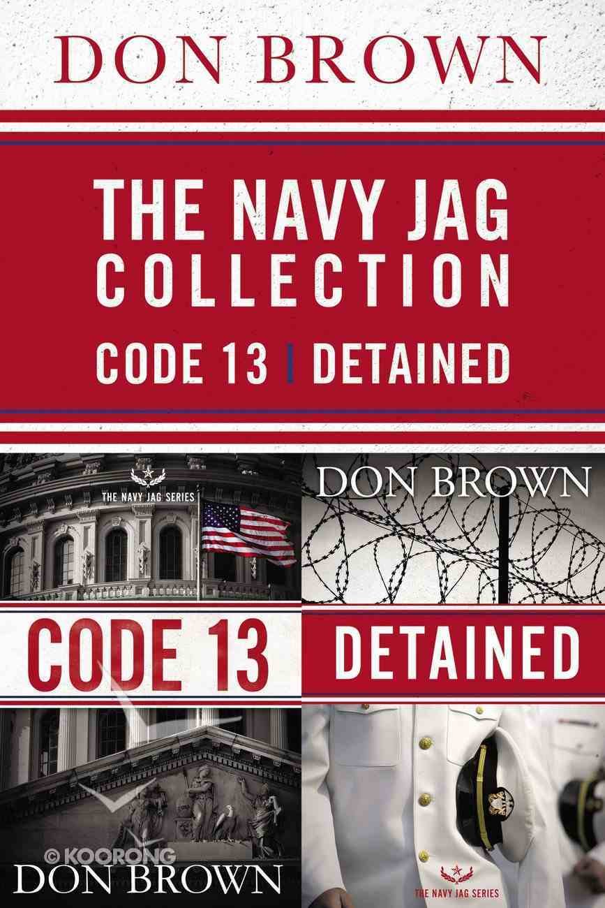 The Navy Jag Collection (Navy Jag Series) eBook