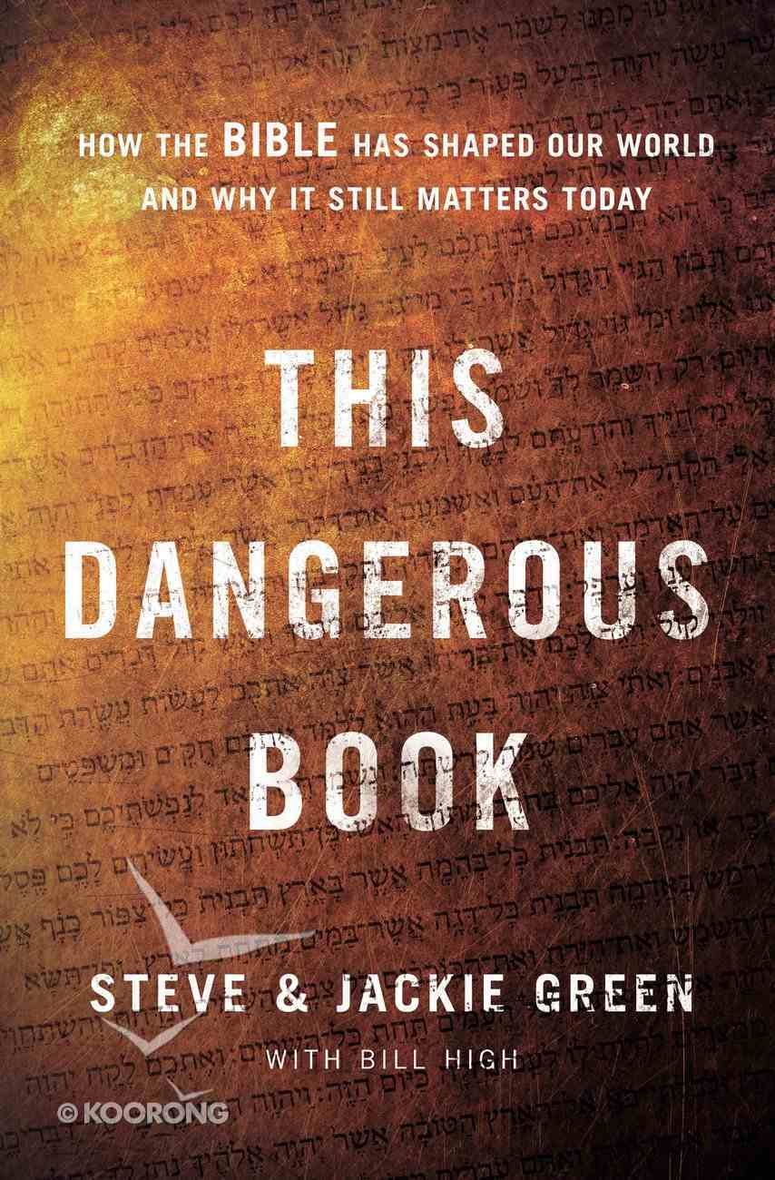 This Dangerous Book eBook