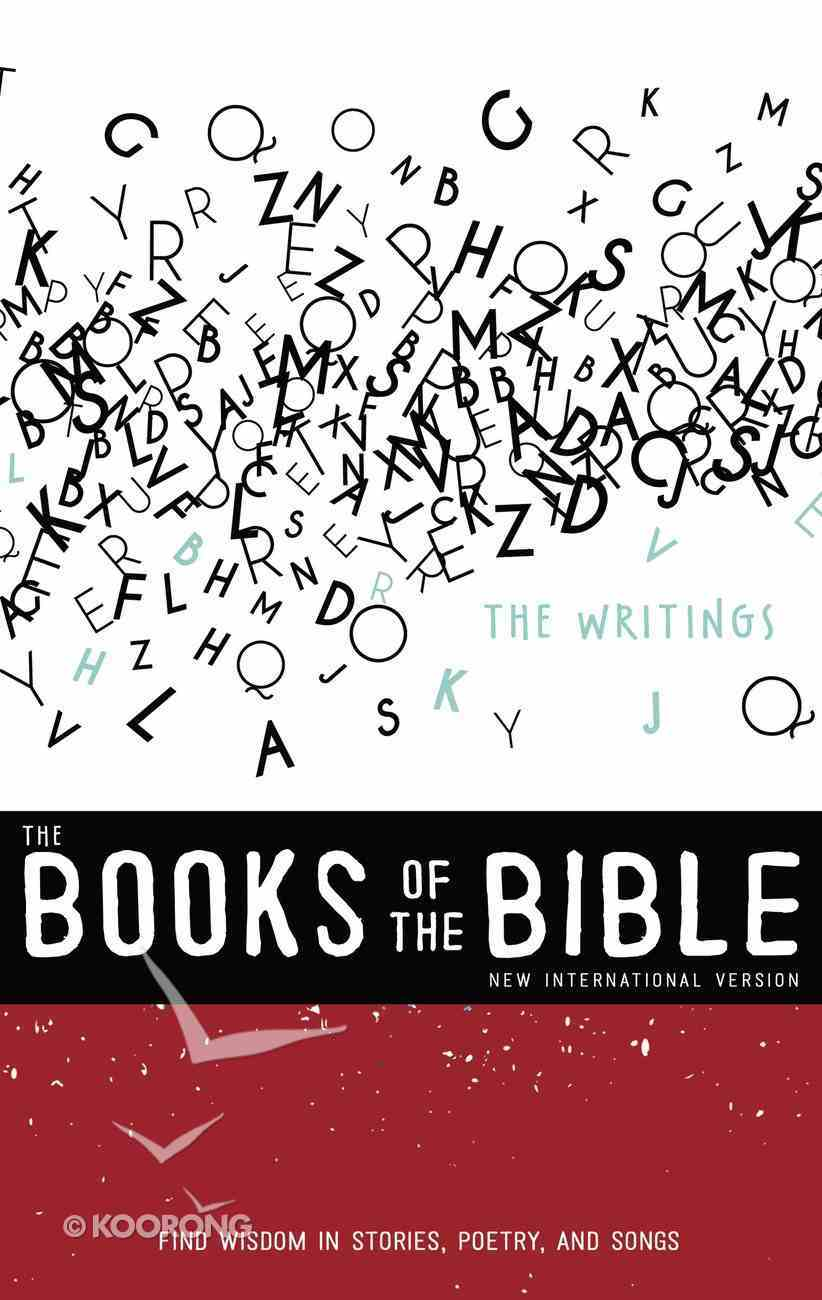 The Writings, Ebook (Niv Book Of The Bible Series) eBook