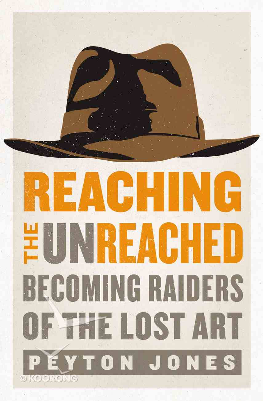 Reaching the Unreached eBook