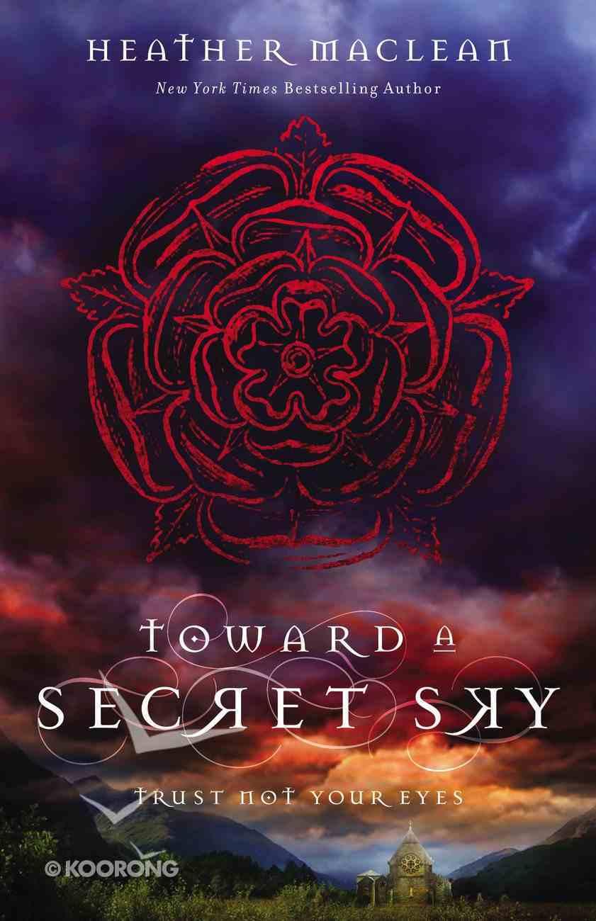 Toward a Secret Sky eBook