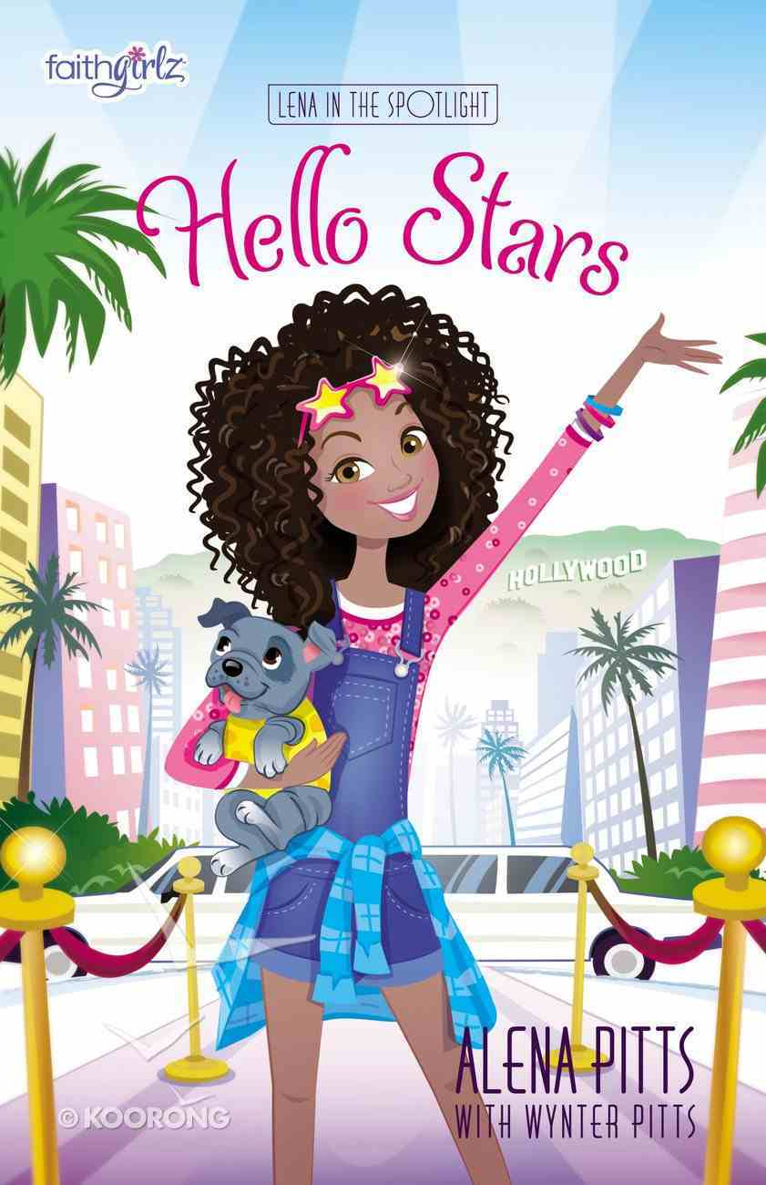 Hello Stars eBook