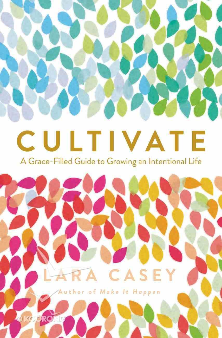 Cultivate eBook