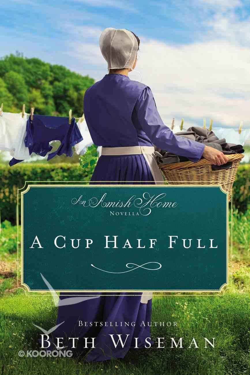 A Cup Half Full eBook