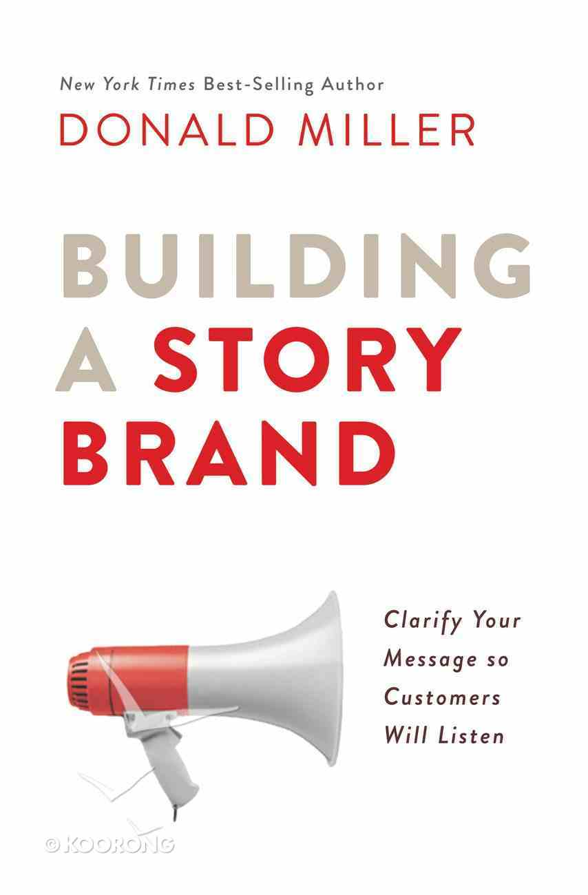 Building a Storybrand eBook