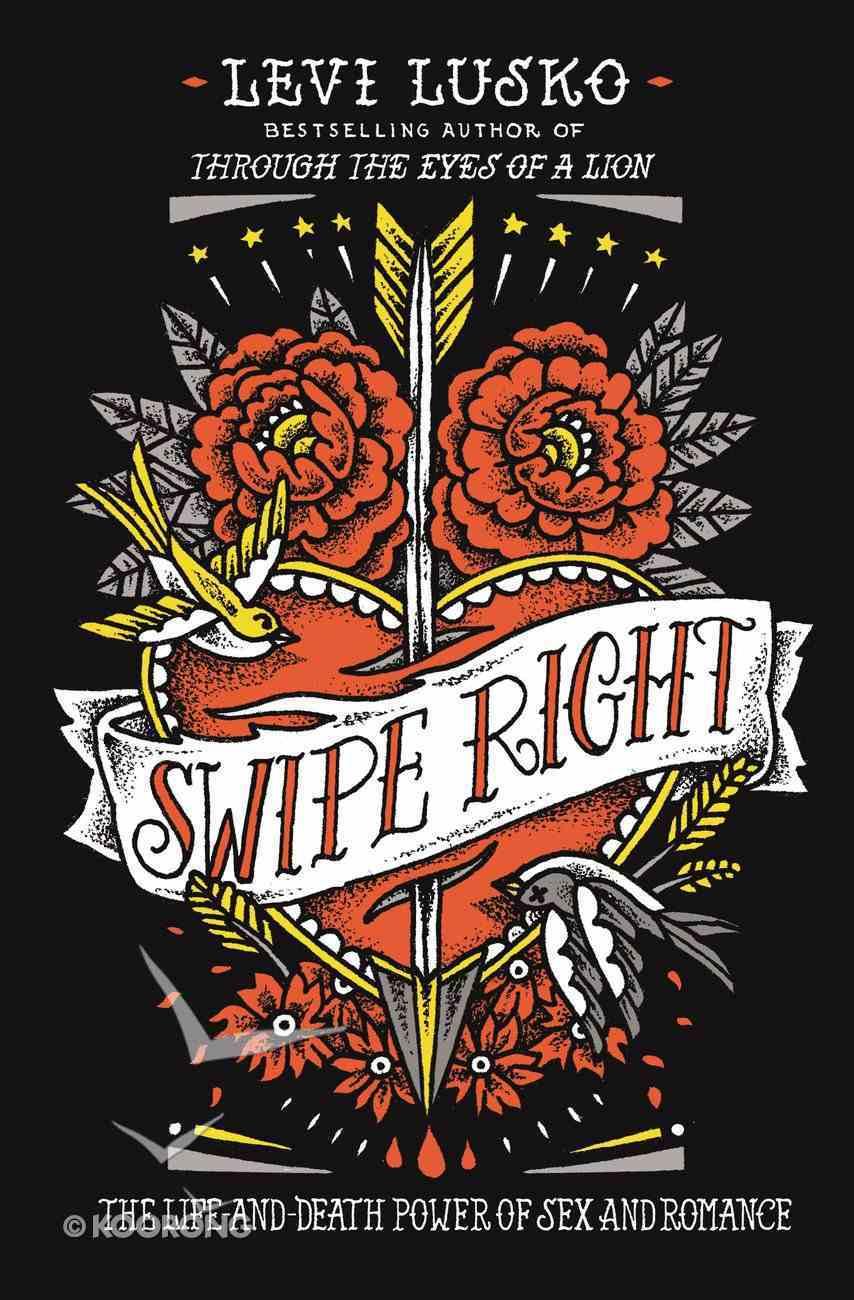 Swipe Right eBook