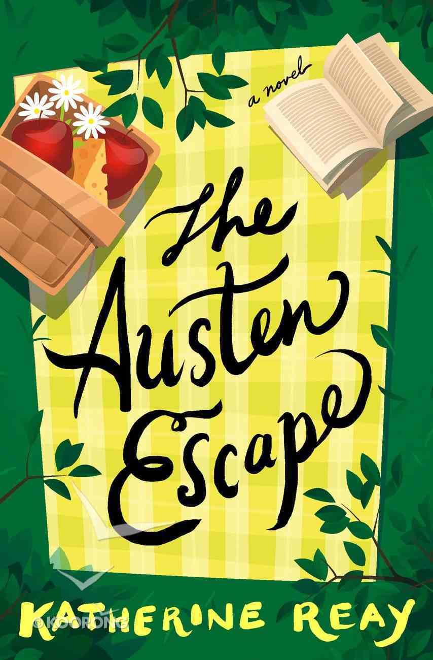 The Austen Escape eBook