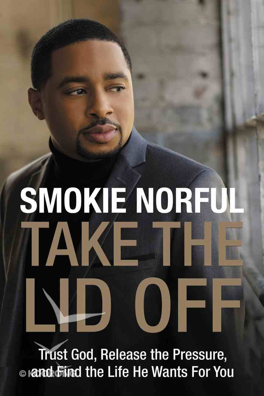Take the Lid Off eBook