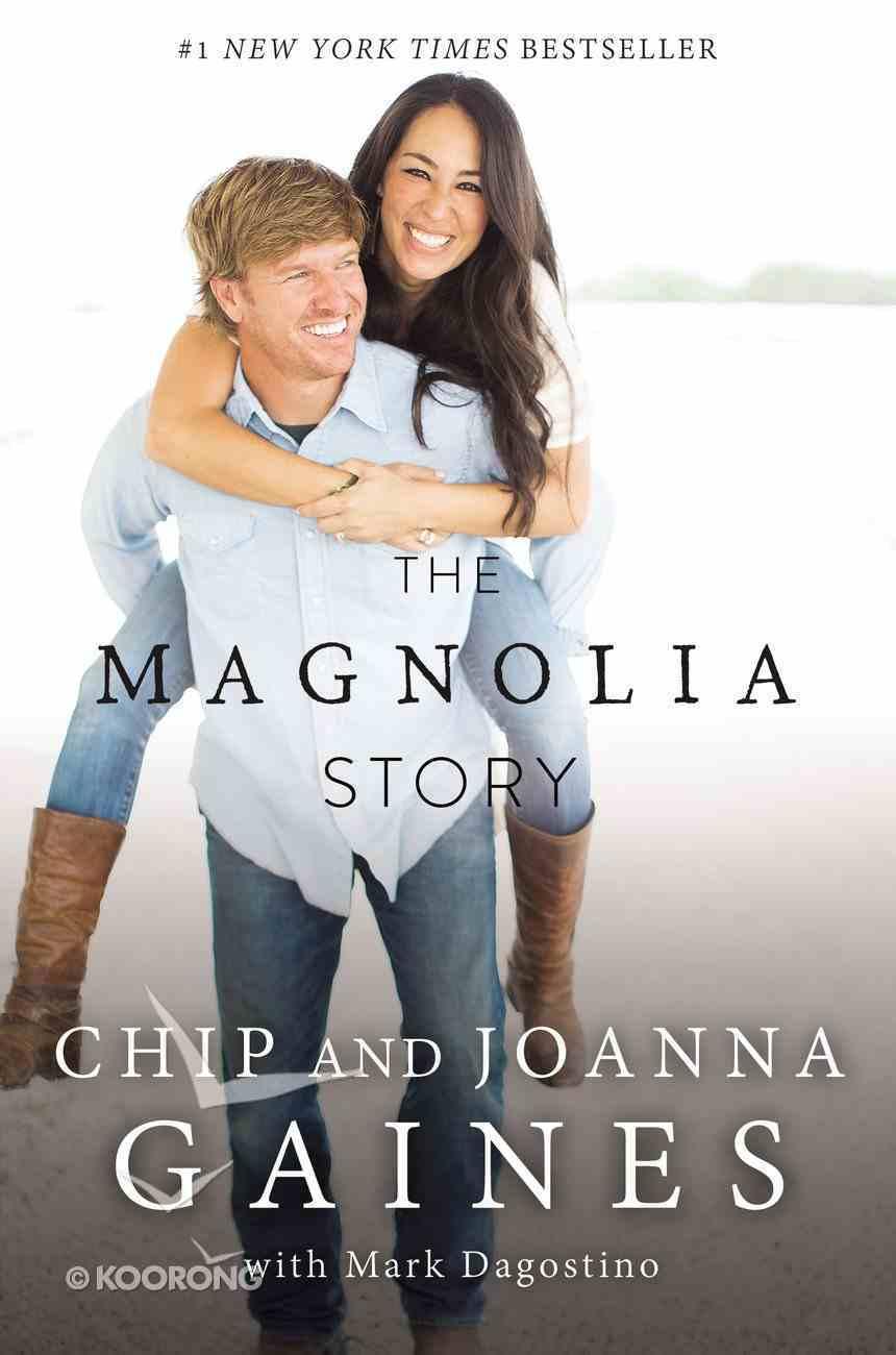 The Magnolia Story  (With Bonus Content) eBook