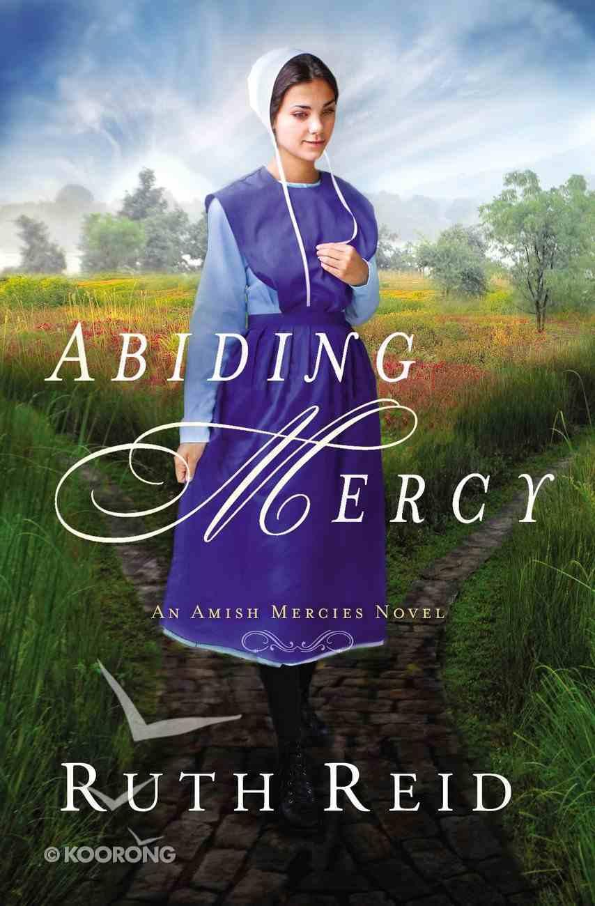 Abiding Mercy (Amish Mercies Series) eBook