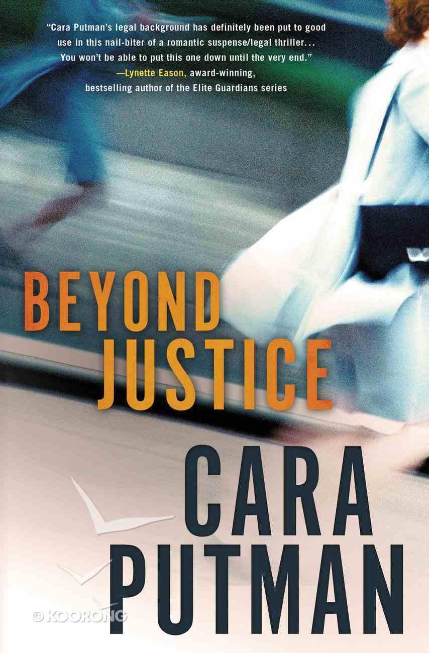 Beyond Justice (#01 in Hidden Justice Series) eBook