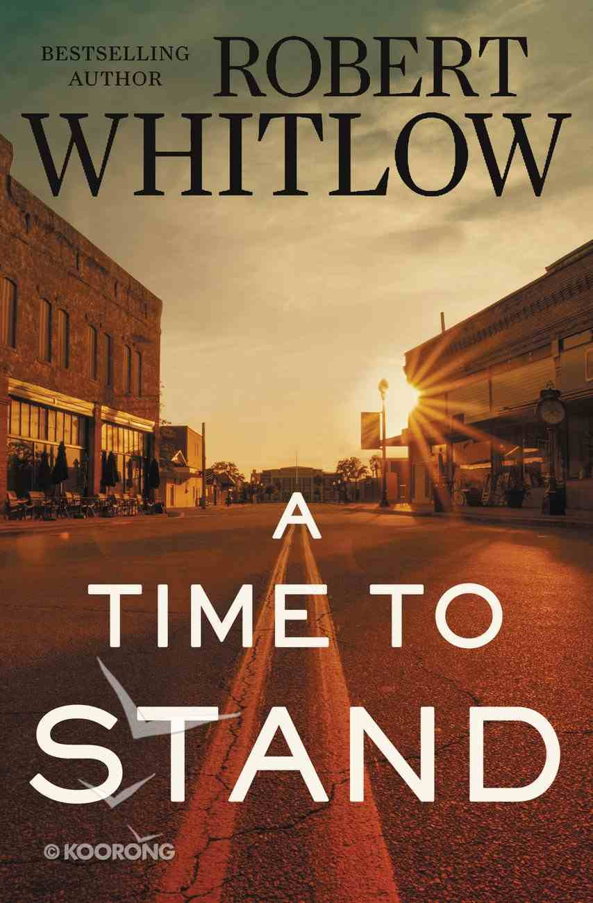 A Time to Stand eBook