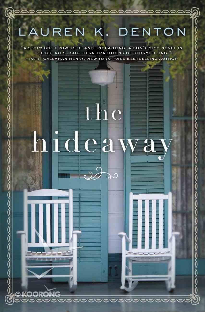 The Hideaway eBook