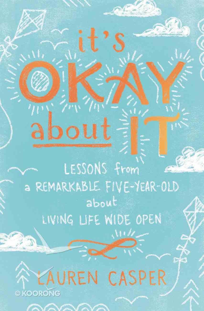 It's Okay About It eBook