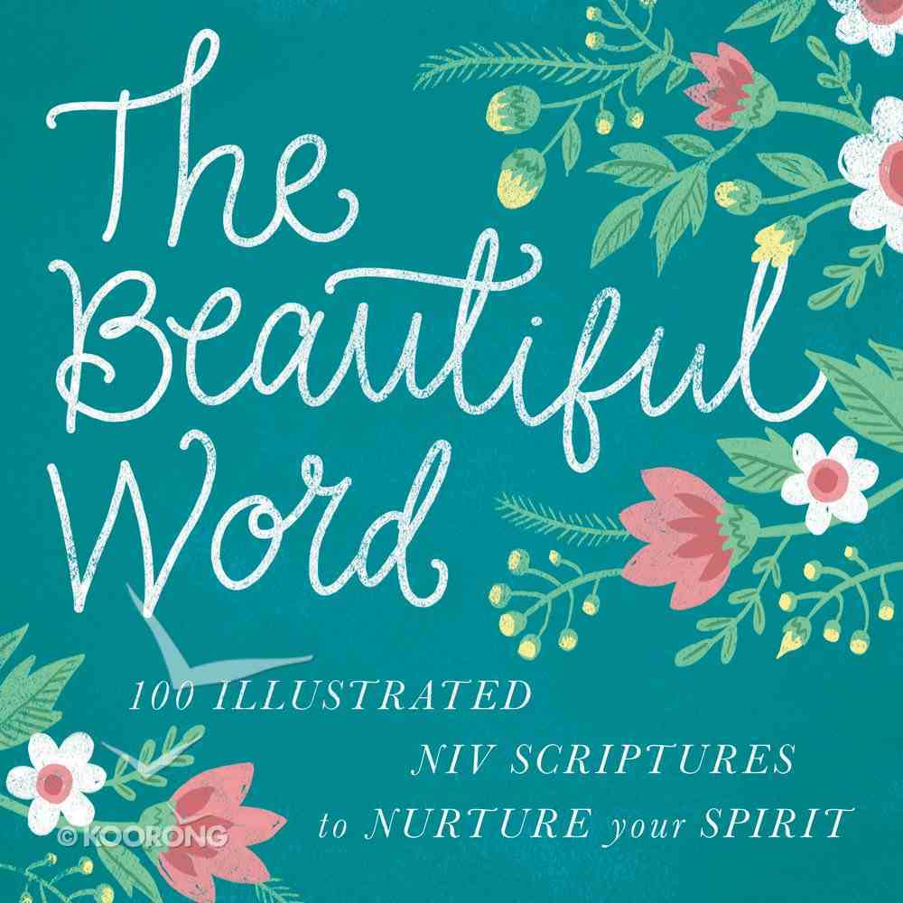 The Beautiful Word Devotional eBook