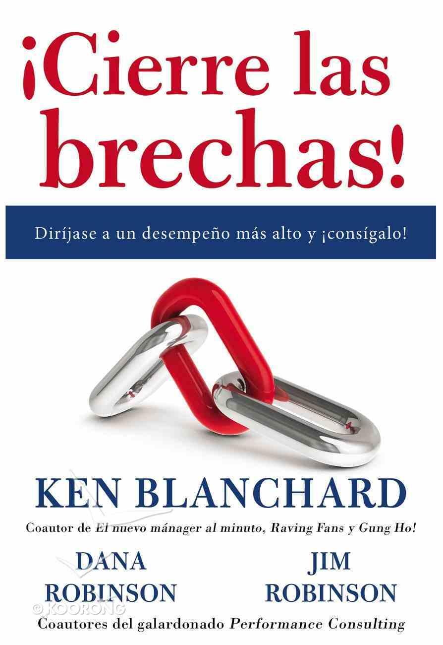 ??Cierre Las Brechas! eBook