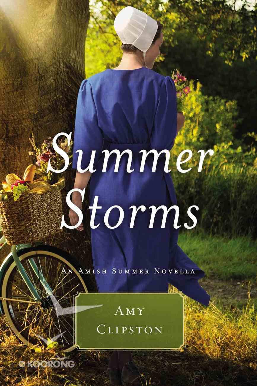 Summer Storms eBook