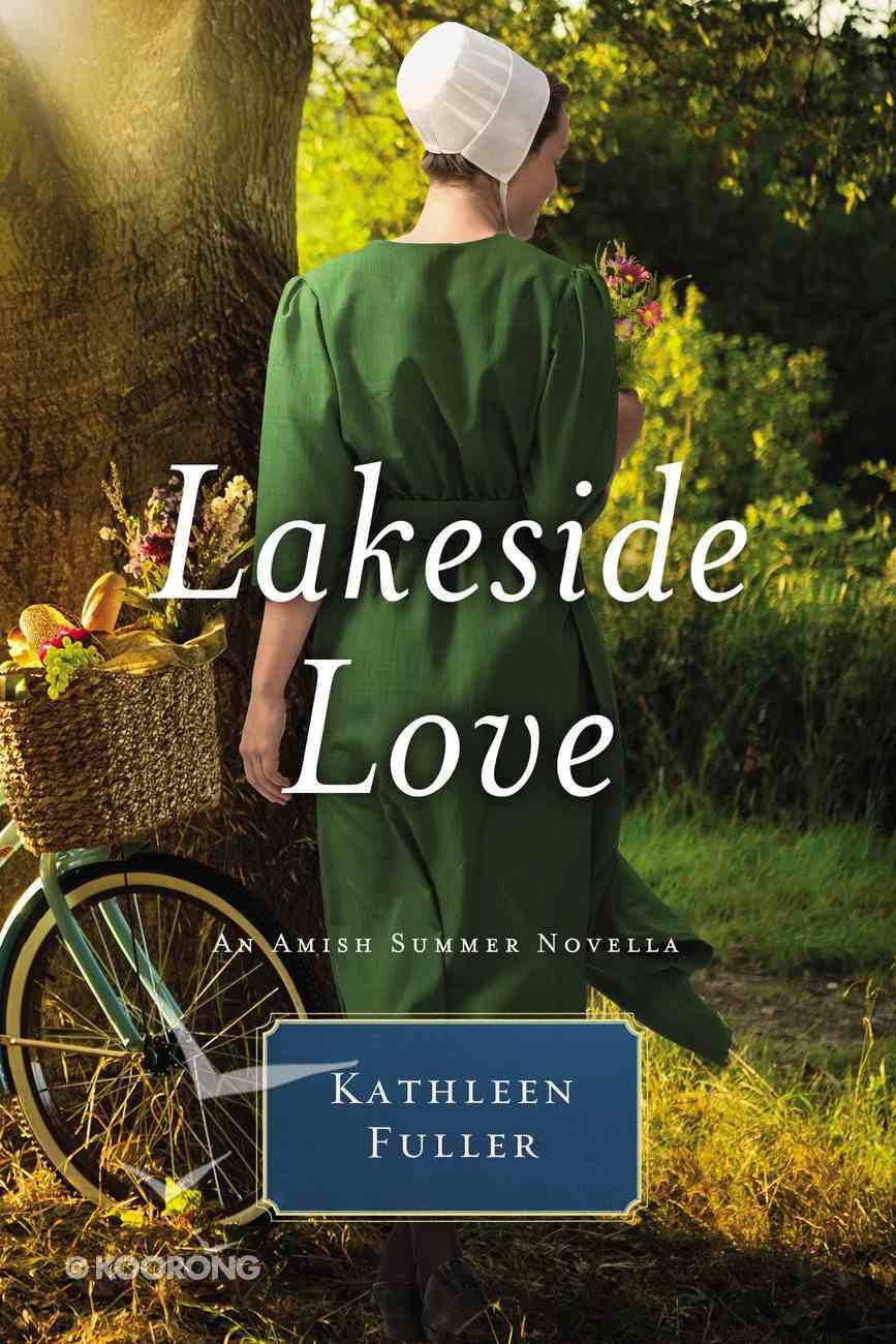 Lakeside Love eBook