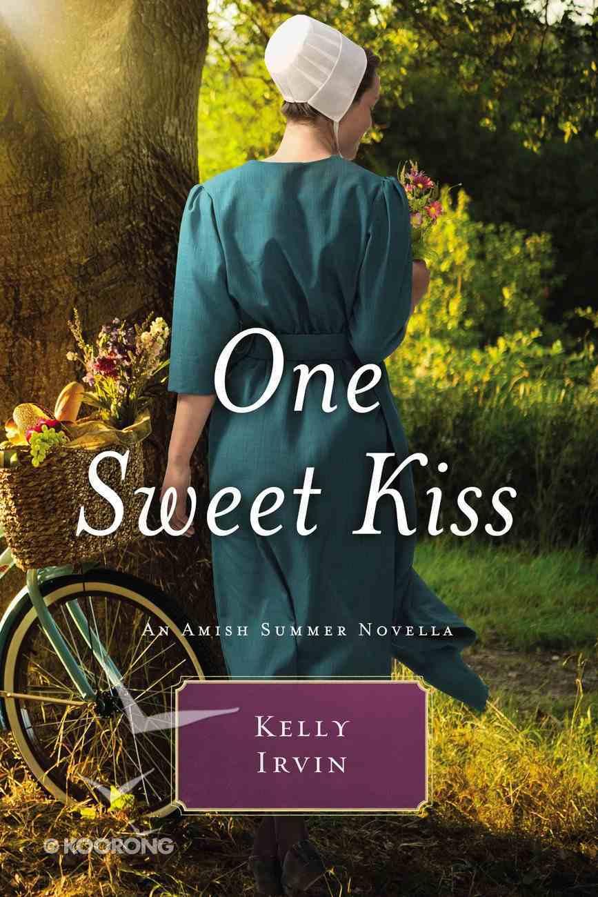 One Sweet Kiss eBook