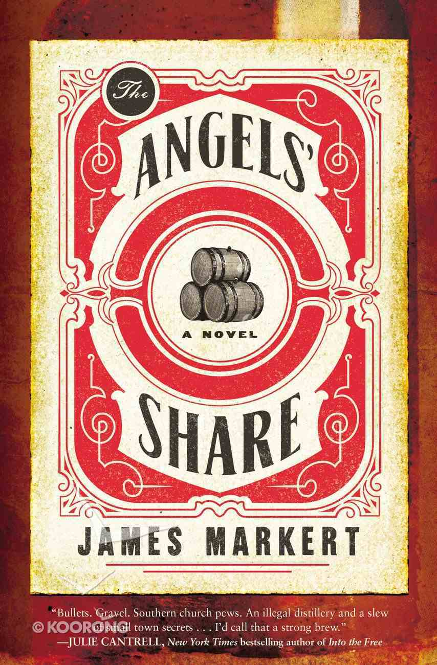 The Angels' Share eBook