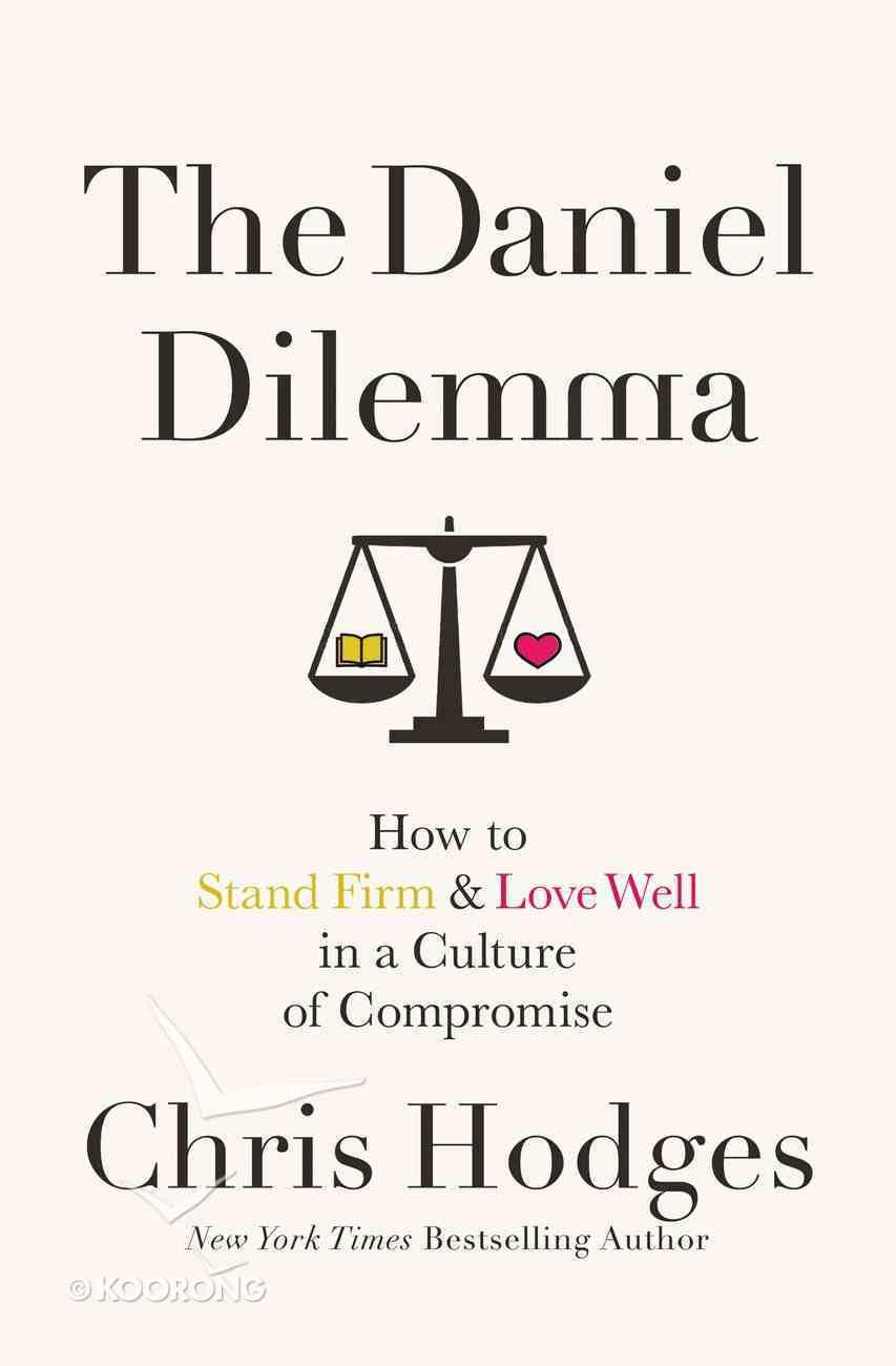 The Daniel Dilemma eBook