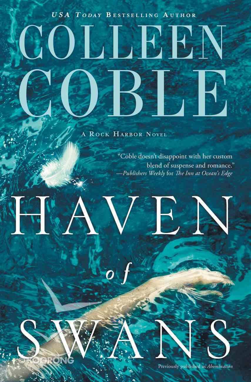 Haven of Swans eBook
