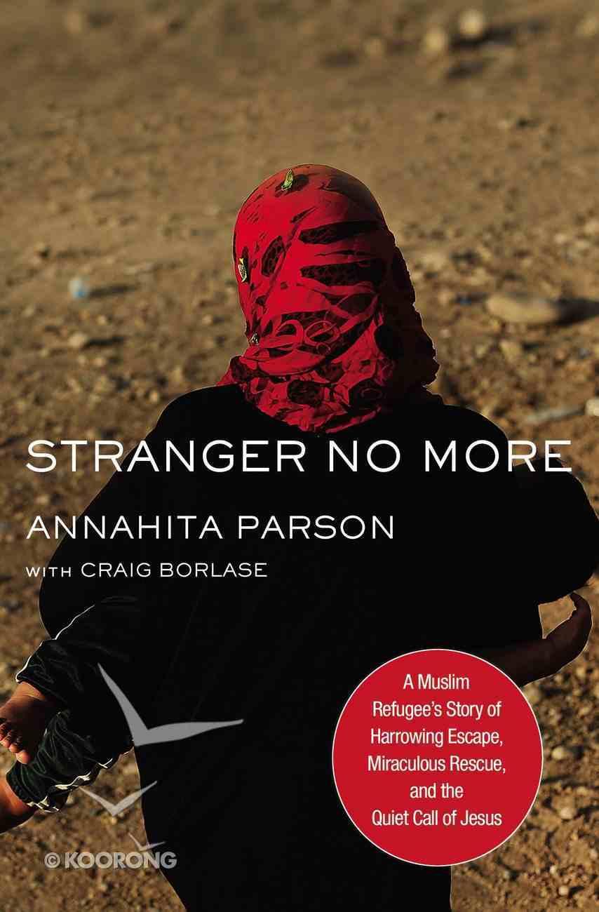 Stranger No More eBook