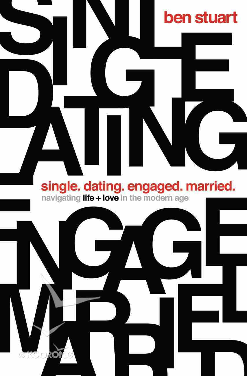 Single, Dating, Engaged, Married eBook
