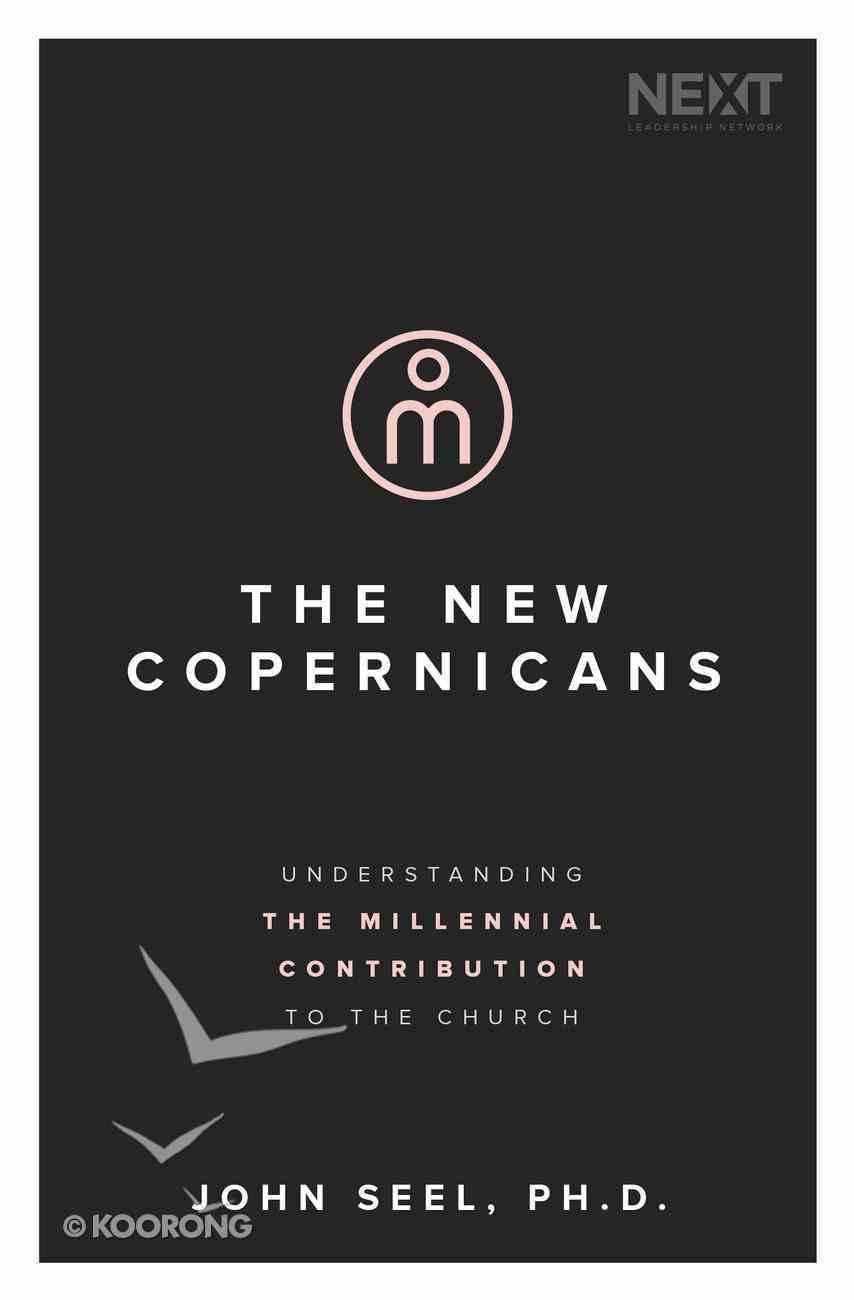 The New Copernicans eBook