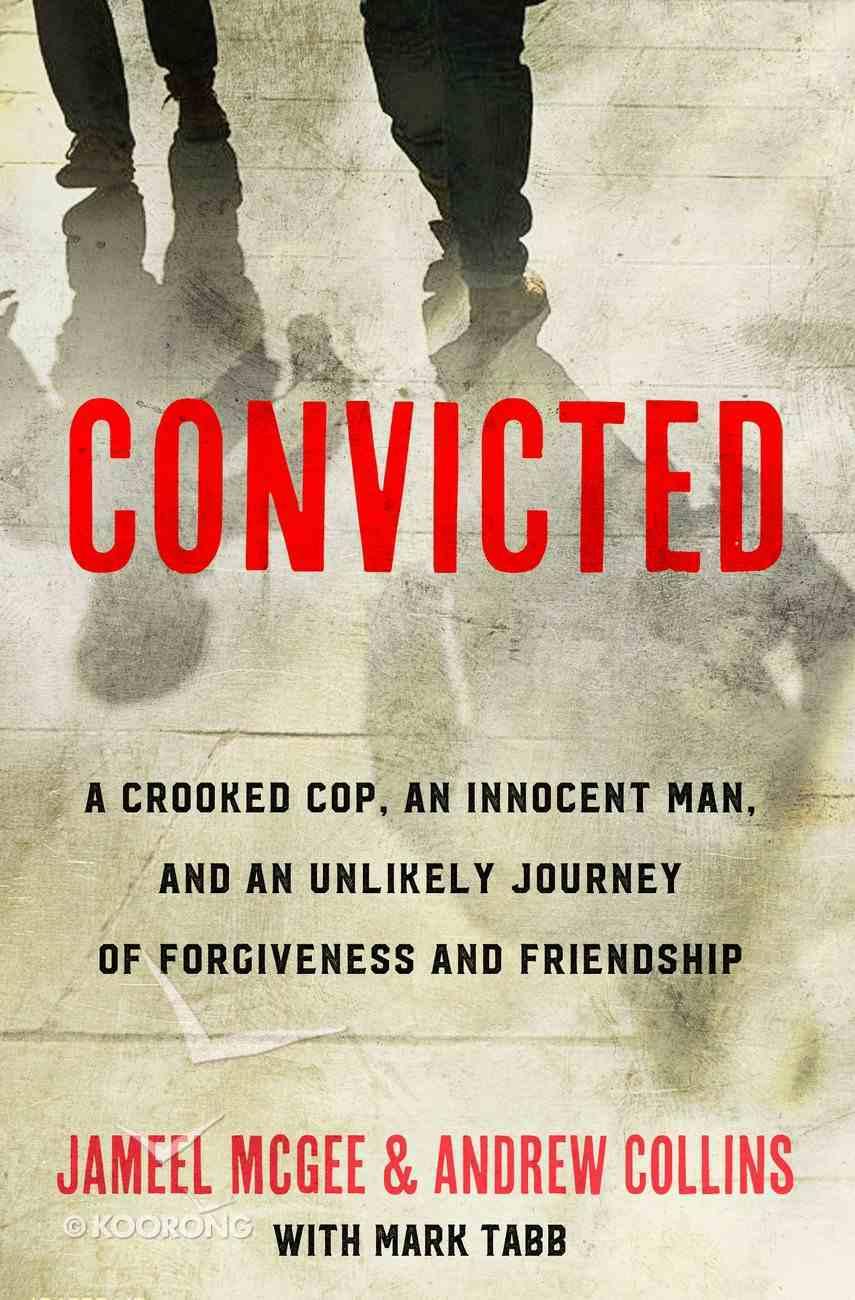 Convicted eBook