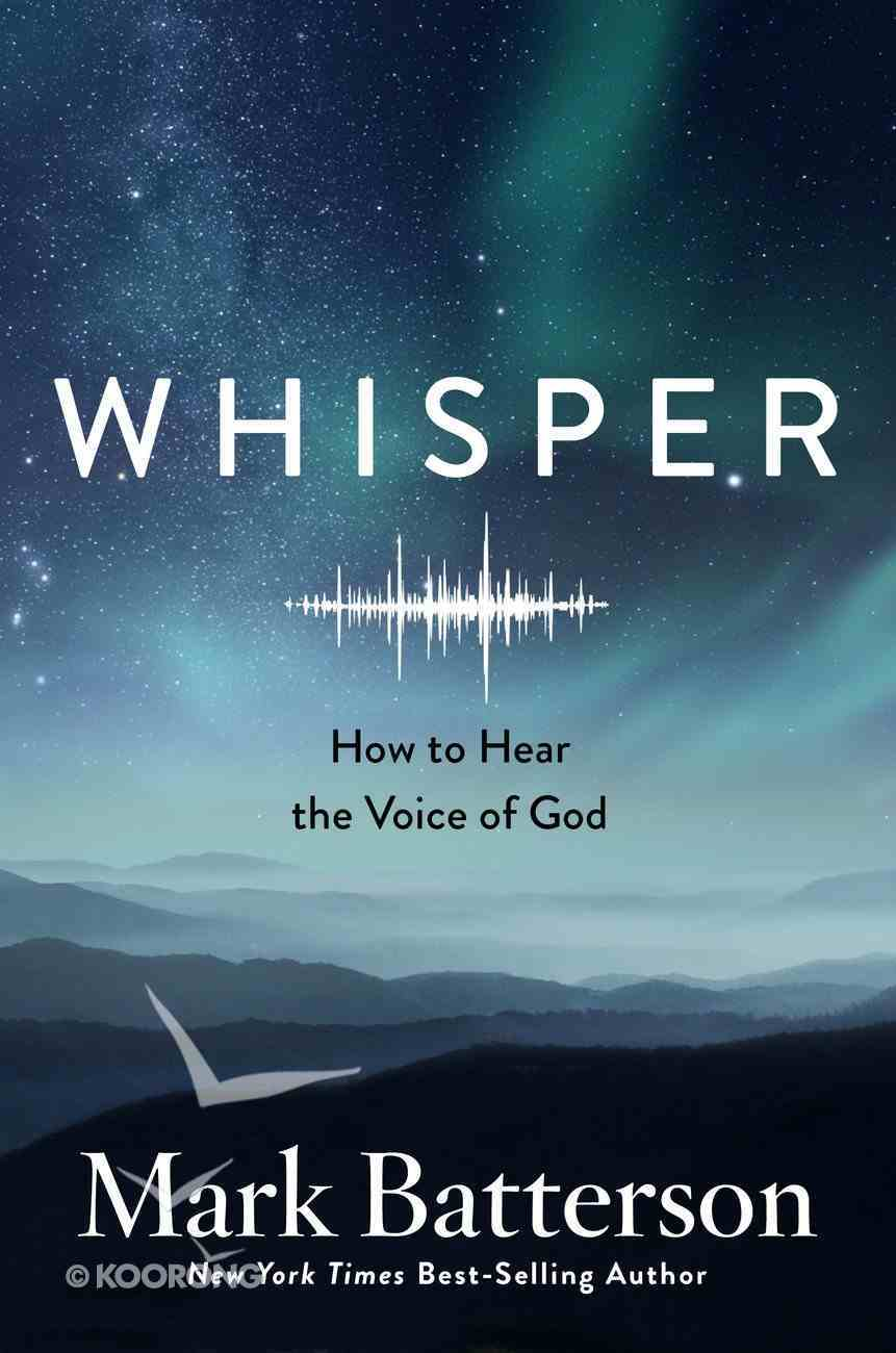 Whisper eBook