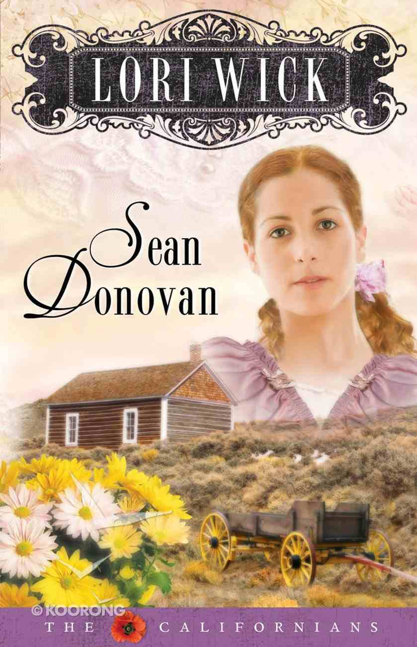 Sean Donovan (#03 in Californians Series) eBook